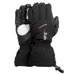 Baltoro Gloves