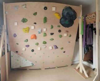 The home board